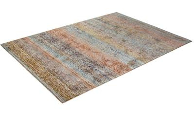 Trendline Teppich »Limitee Day«, rechteckig, 10 mm Höhe, Kurzflor, modernes Vintage... kaufen