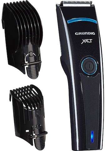 Grundig Haar -  und Bartschneider MC 3340, Aufsätze: 2 Stk. kaufen