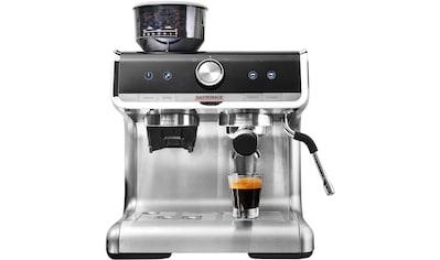 Gastroback Siebträgermaschine »42616 Design Espresso Barista Pro« kaufen