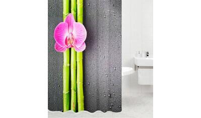 SANILO Duschvorhang »Asia«, 180 x 200 cm kaufen