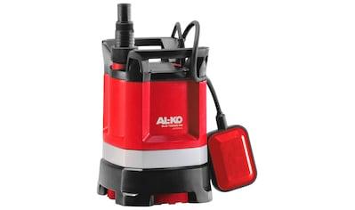 AL - KO Klarwasser - Tauchpumpe »SUB 10000 DS Comfort«, 8.000 l/h max. Fördermenge kaufen