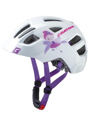 Cratoni Kinderfahrradhelm »Cratoni Fahrradhelm MAXSTER« kaufen