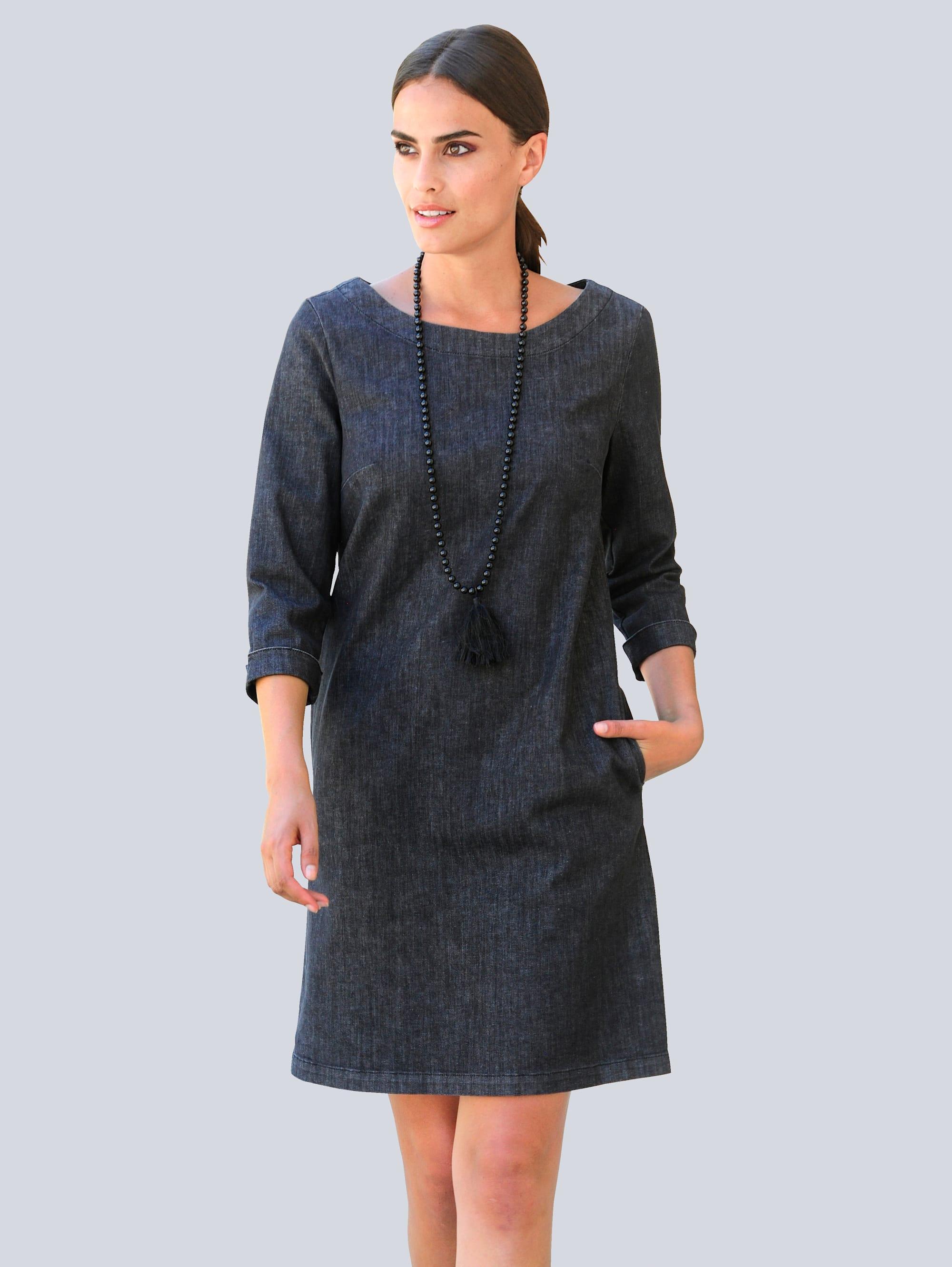 alba moda -  Jeanskleid