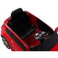 ACTIONBIKES MOTORS Elektroauto »VW Golf GTI«, für Kinder ab 3 Jahre, 12 Volt