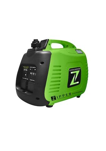 ZIPPER Stromerzeuger »ZI-STE2000IV« kaufen