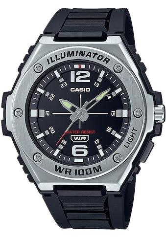 Casio Collection Quarzuhr »MWA-100H-1AVEF« kaufen