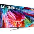 "LG QLED Mini LED-Fernseher »75QNED999PB«, 189 cm/75 "", 8K, Smart-TV"