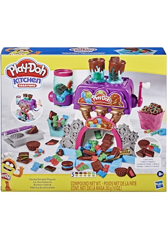 "Hasbro Knete ""Play - Doh, Bonbon - Fabrik"" kaufen"