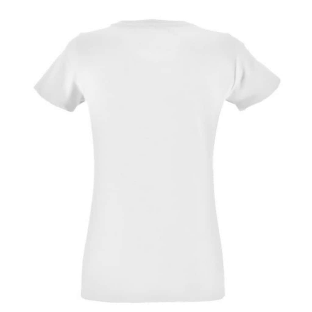 SOLS T-Shirt »Damen, kurzärmlig«