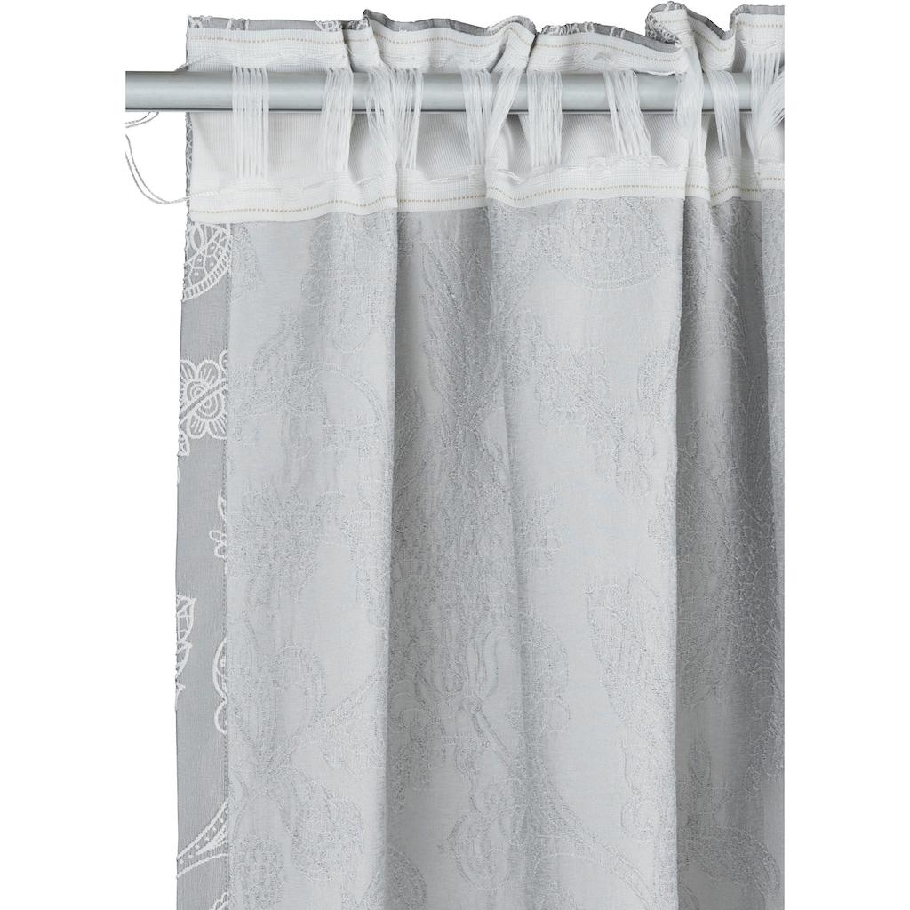 Leonique Vorhang »CELESTIAL«, Nachhaltig