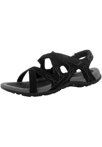 Sandale »F000460-023«, HI-TEC Waimea Falls Woman schwarz kaufen