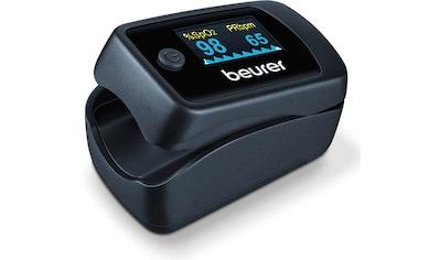 BEURER Pulsoximeter »PO 45« kaufen
