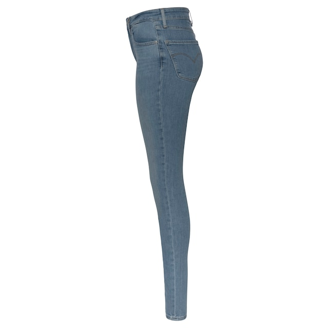 Levi's® Skinny-fit-Jeans »721 High rise skinny«