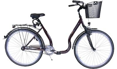 Performance Cityrad kaufen