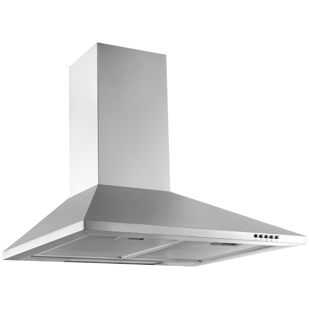 RESPEKTA Küchenzeile, mit E-Geräten, Breite 280 cm