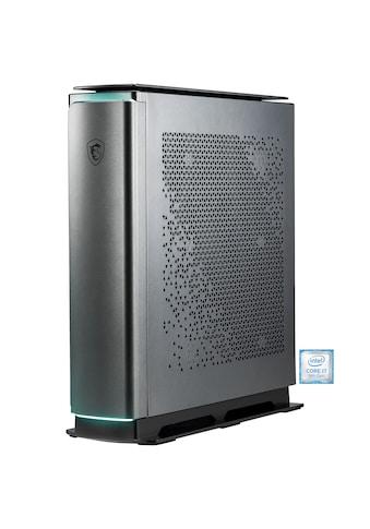 MSI »Prestige P100A 9SI - 097DE« PC (Intel, Core i9, GTX 1660 SUPER, Luftkühlung) kaufen