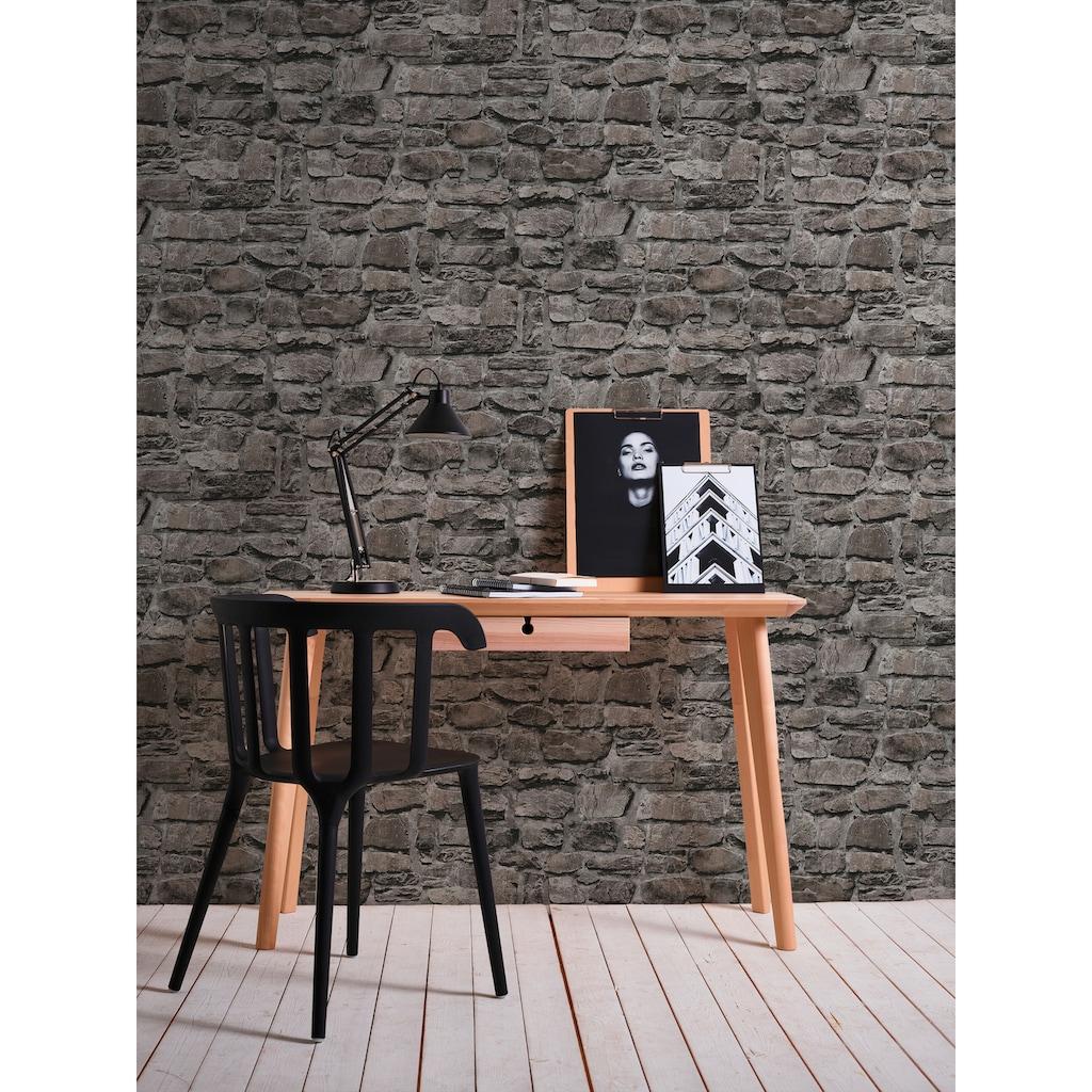 A.S. Création Vliestapete »Decoro«, gemustert