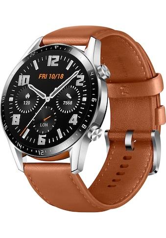 Huawei Smartwatch »Watch GT 2 Classic«, ( RTOS 24 Monate Herstellergarantie) kaufen