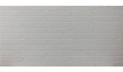 ELASTOLITH Verblender »Paris«, weiß, für Außen- und Innenbereich, 1 m² kaufen