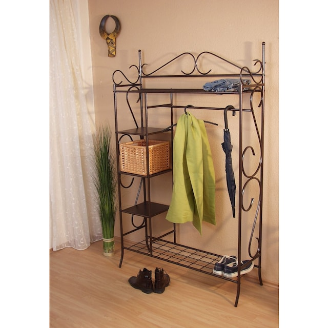 Home affaire Garderobenständer