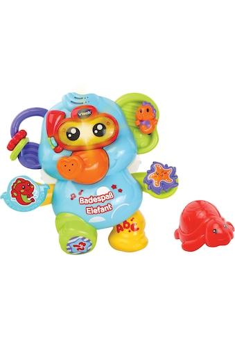 Vtech® Badespielzeug »Badespaß Elefant«, mit Licht und Sound kaufen