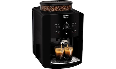 Krups Kaffeevollautomat »EA8110 Arabica Quattro Force« kaufen
