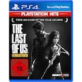 PlayStation 4 Spiel »The Last of Us Remastered«, PlayStation 4, Software Pyramide