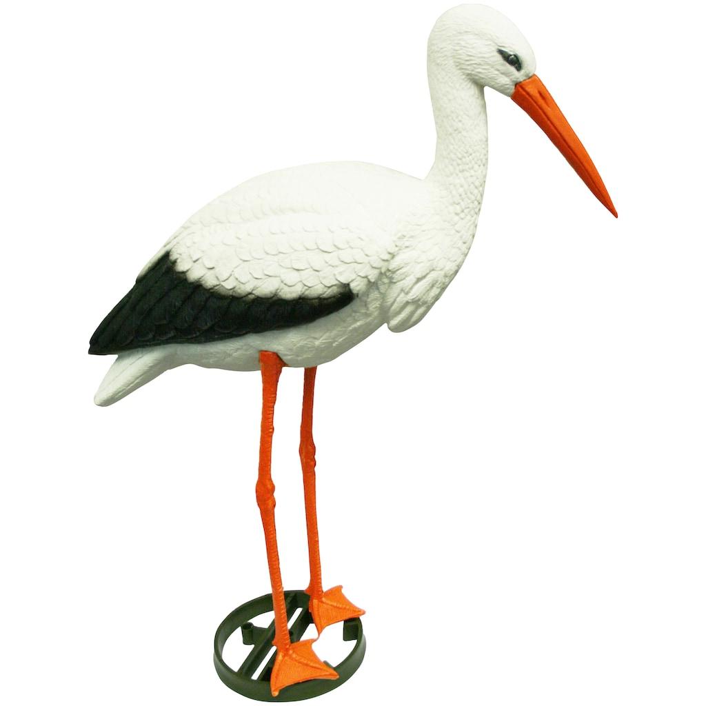 Ubbink Teichfigur »Storch«, H: 87 cm