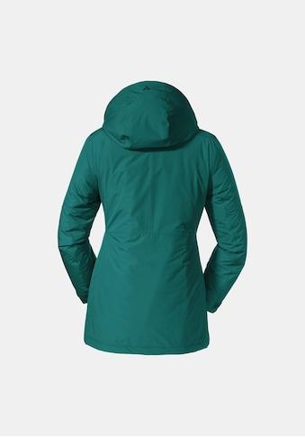 Schöffel Outdoorjacke »Insulated Jacket Portillo« kaufen