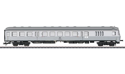 Märklin Personenwagen »Steuerwagen 2. Klasse mit Gepäckabteil - 43899« kaufen