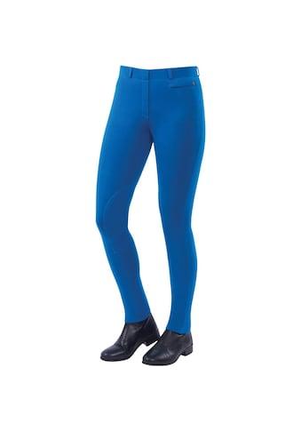 Dublin Reiterhose »Damen Kniebesatzreithose Supa-fit« kaufen