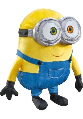 Schmidt Spiele Plüschfigur »Minions, Bob, 35 cm« kaufen