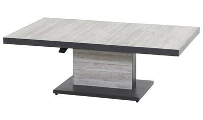 SIENA GARDEN Gartentisch »Bellani«, Aluminium, stufenlos höhenverstellbar, 160x90 cm kaufen