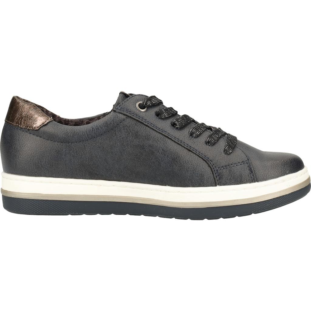 Relife Sneaker »Lederimitat«