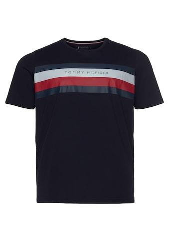 Tommy Hilfiger Big & Tall T-Shirt kaufen