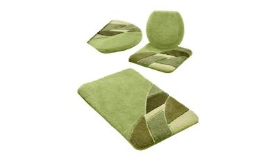 Badteppich Rund 120 Cm Günstig Online Kaufen Baur