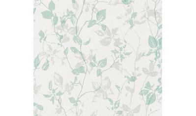 living walls Vliestapete »Hygge«, floral-geblümt, mit Blumen kaufen
