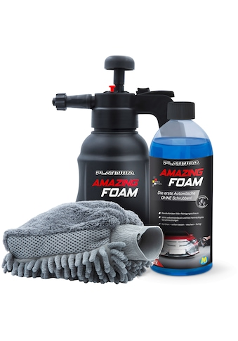 Platinum Autopflege »Platinum Amazing Foam«, (Set, 3 St.) kaufen