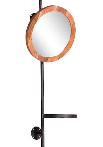 Gutmann Factory Badspiegel »Dresscode«, mit drehbarer Ablage kaufen