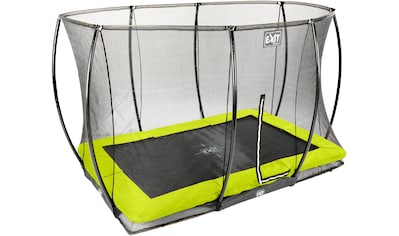 EXIT Bodentrampolin »Silhouette Ground« kaufen