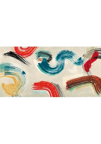 my home Deco-Panel »HARU IKEDA / Motionade I«, 100/50 cm kaufen