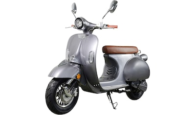 Didi THURAU Edition E-Motorroller »Sizilia«, 2,7 PS, 2 x 20 Ah Akku kaufen