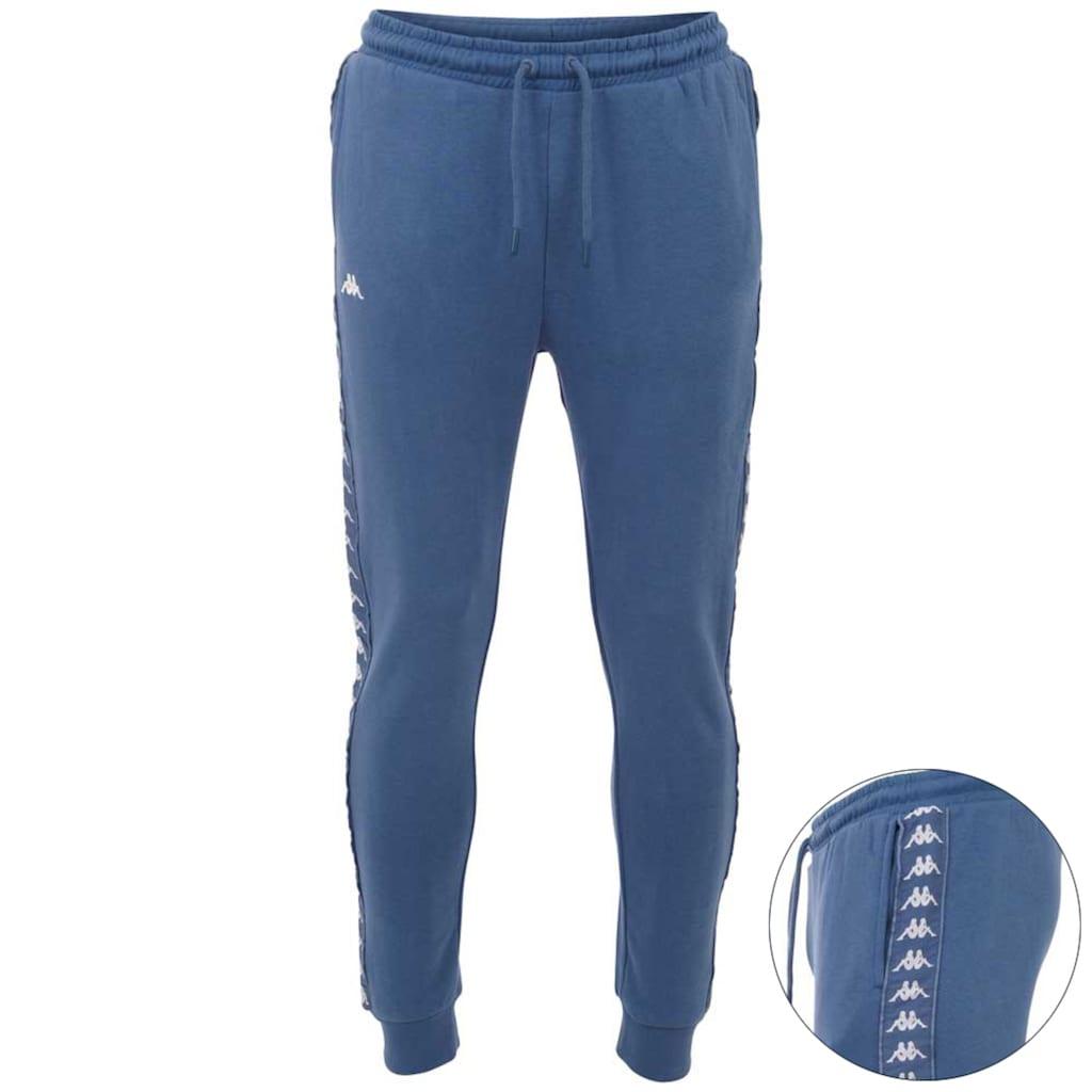 Kappa Jogginghose »AUTHENTIC GODEON«, f&uuml;r sportliche M&auml;nner<br />
