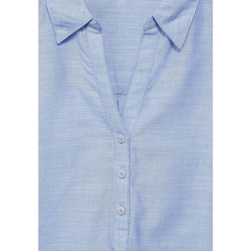 Cecil Hemdbluse, aus reiner Baumwolle