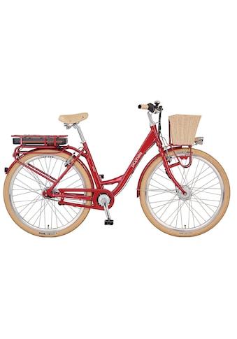 Prophete E-Bike »Geniesser e3000«, 7 Gang, Shimano, Nexus, Frontmotor 250 W, mit... kaufen