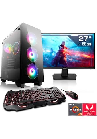 CSL Gaming-PC »Sprint T8186« kaufen