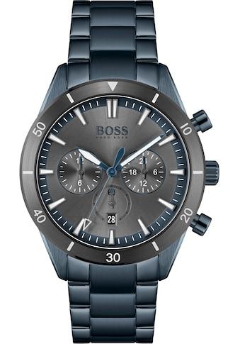 Boss Multifunktionsuhr »SANTIAGO, 1513865« kaufen