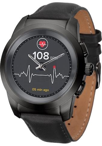 MYKRONOZ ZeTime Petite Premium Smartwatch (2,67 cm / 1,05 Zoll) kaufen