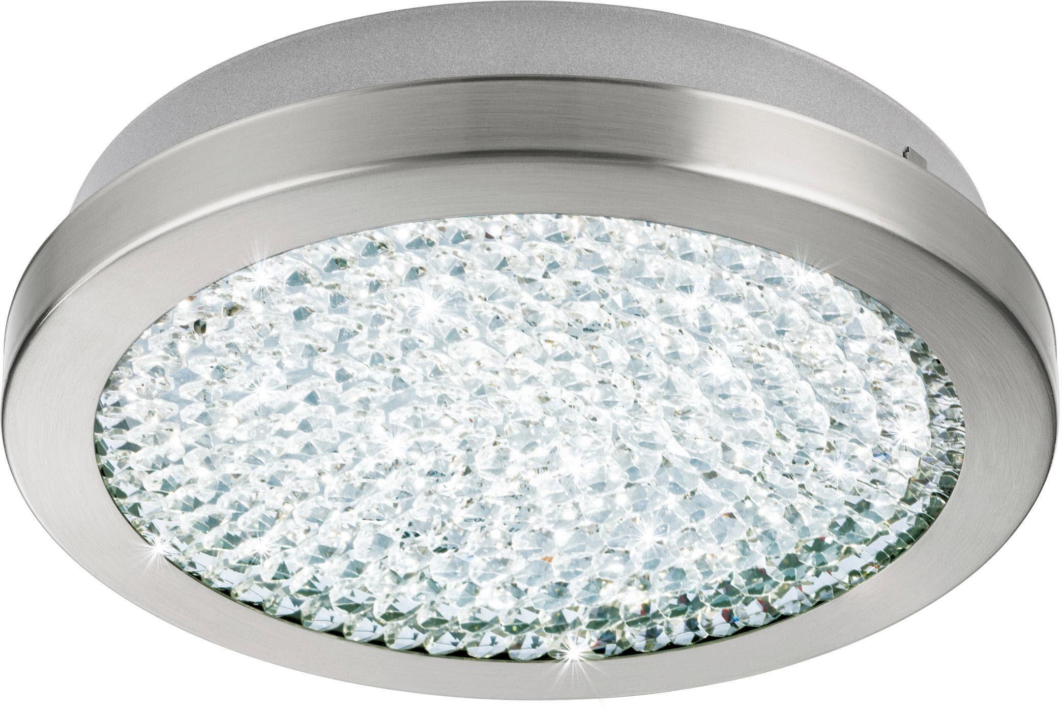 EGLO LED Deckenleuchte AREZZO 2, LED-Board, Neutralweiß, LED Deckenlampe