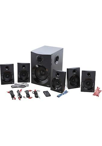 Logitech »Z607« Surround - Lautsprecher (Bluetooth) kaufen